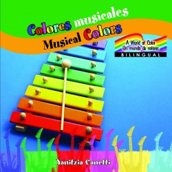 Musical Colors / Colores musicales