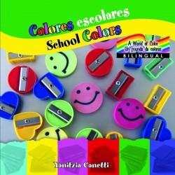School Colors / Colores escolares