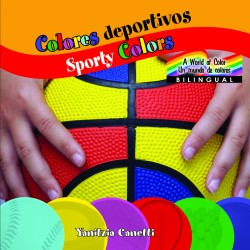 Sporty Colors / Colores deportivos