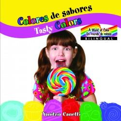 Tasty Colors / Colores de sabores