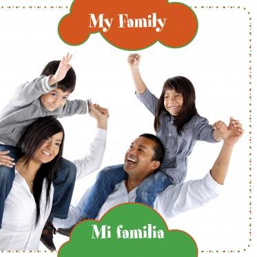 My Family / Mi familia