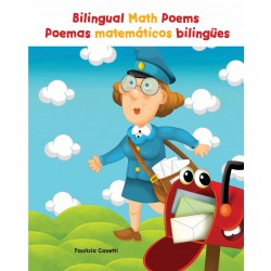 Poemas matemáticos bilingües / Bilingual Math Poems