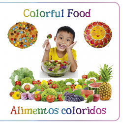 Colorful Foods / Alimentos coloridos