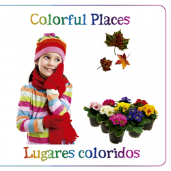 Colorful Places / Lugares coloridos