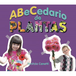 Abecedario de plantas