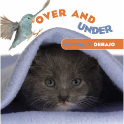 Over and Under• Encima y debajo