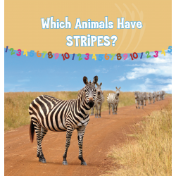 Which Animals Have Stripes?