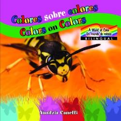 Colors on Colors / Colores sobre colores
